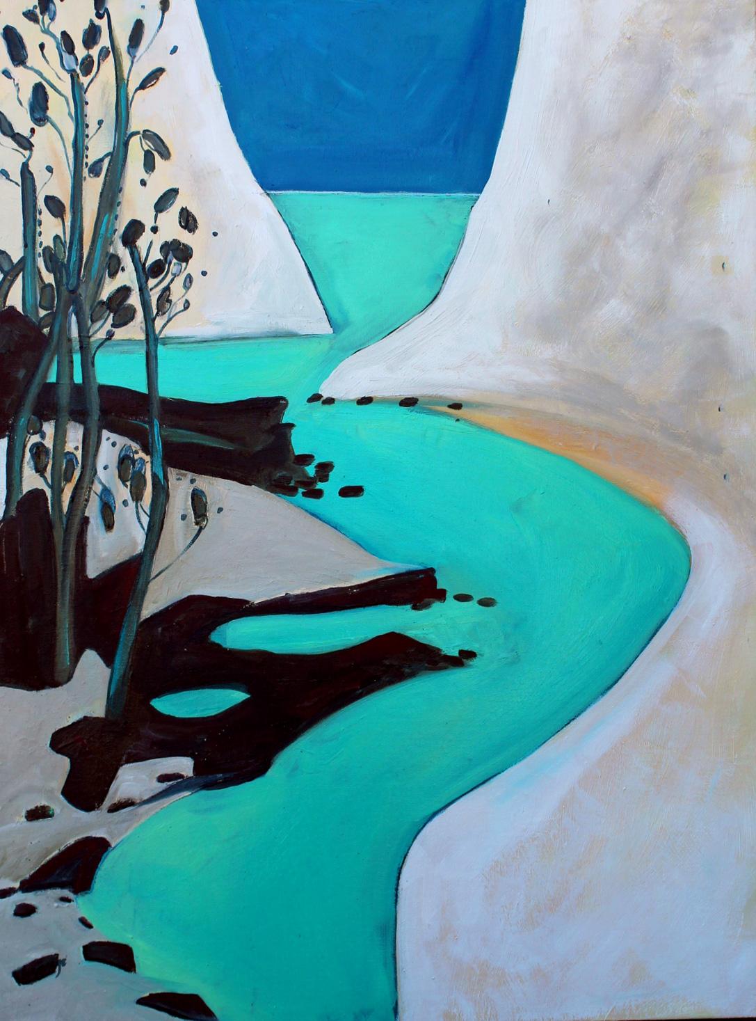 Sand Hills & Coffee Rock, Fraser Isl